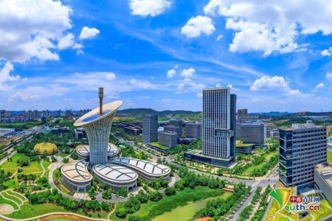 砥砺前行30年 碧桂园助力光谷高质量发展